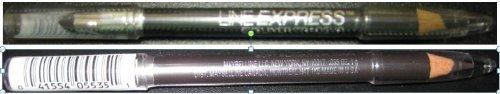 Maybelline New York Line Express Eyeliner, Soft Black [902] 0.04 oz