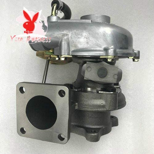 yise-T0447 New Turbo Charger RHF5 VA430075 129908-18010 for Yanmar Industrial Engine 4TNV98T 129908-18010 12990818010 1-29908-18010 CYDX VA430075 VB430075 VC430075 DHL 5-9 days can be received