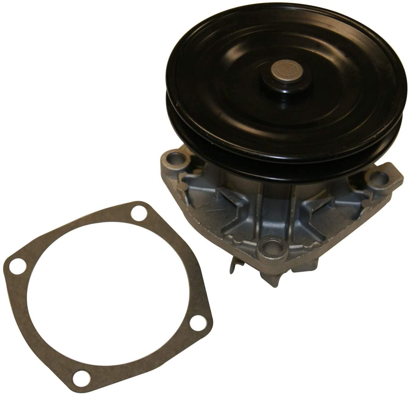 GMB 123-1010 OE Replacement Water Pump with Gasket