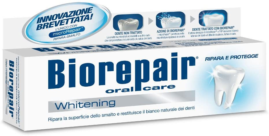 Biorepair Oral Care Whitening 75ml