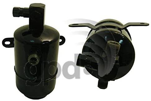 Global Parts Dist 1411761 A/C Receiver Drier