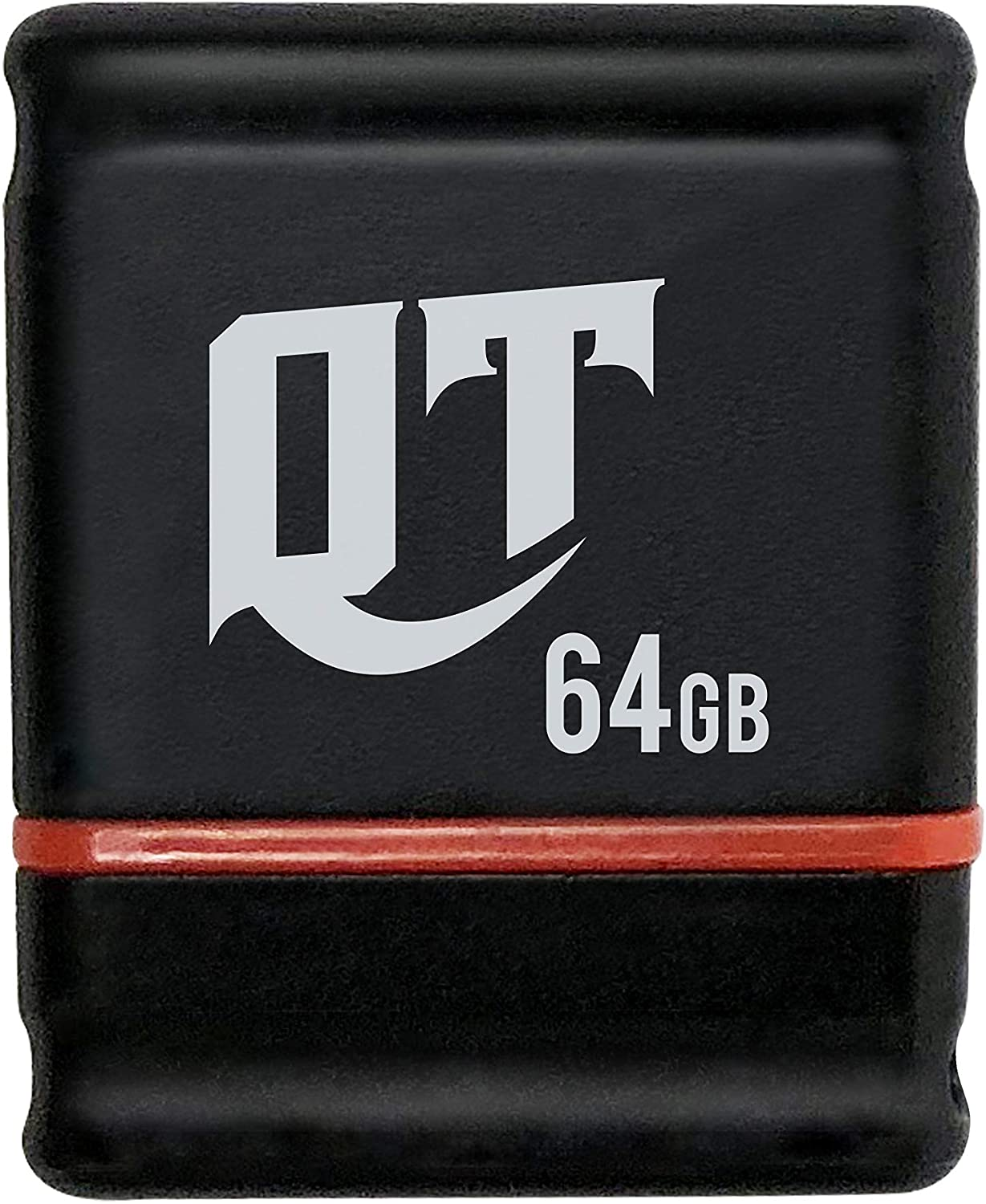 Patriot QT 64GB Mini USB 3.1 Gen. 1 Flash Drive Model PSF64GQTB3USB