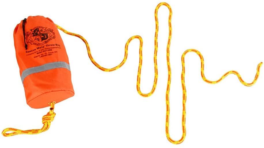 Stearns Rescue Mate™ Rescue Bag International Orange