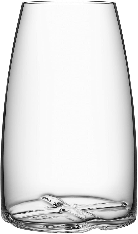 Kosta Boda Bruk Vase , Clear - 7041601