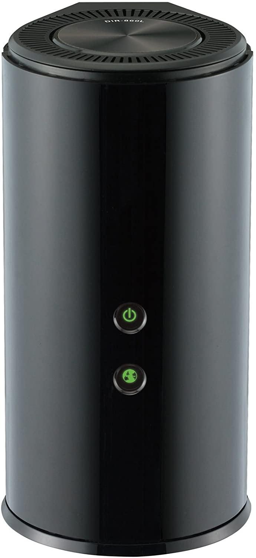 D-Link DIR-860L IEEE 802.11ac Wireless Router