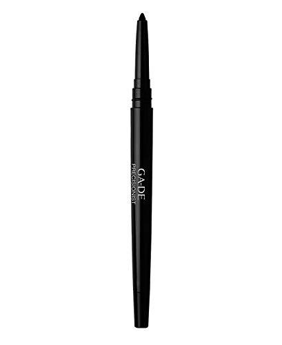Precisionist Waterproof Eyeliner Pencil By GA-DE COSMETICS - 50 black label
