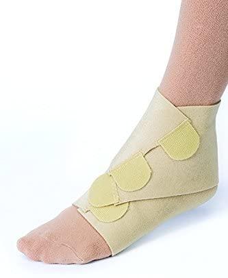 FarrowWrap Strong Footpiece, Tan, FarrowMed (Regular-Med)