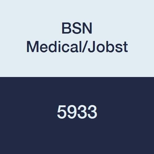 BSN Medical/Jobst 5933 Delta-Lite Conformable Fiberglass Cast Tape, 3 Width, 4 yd. Length, Red (Pack of 10)