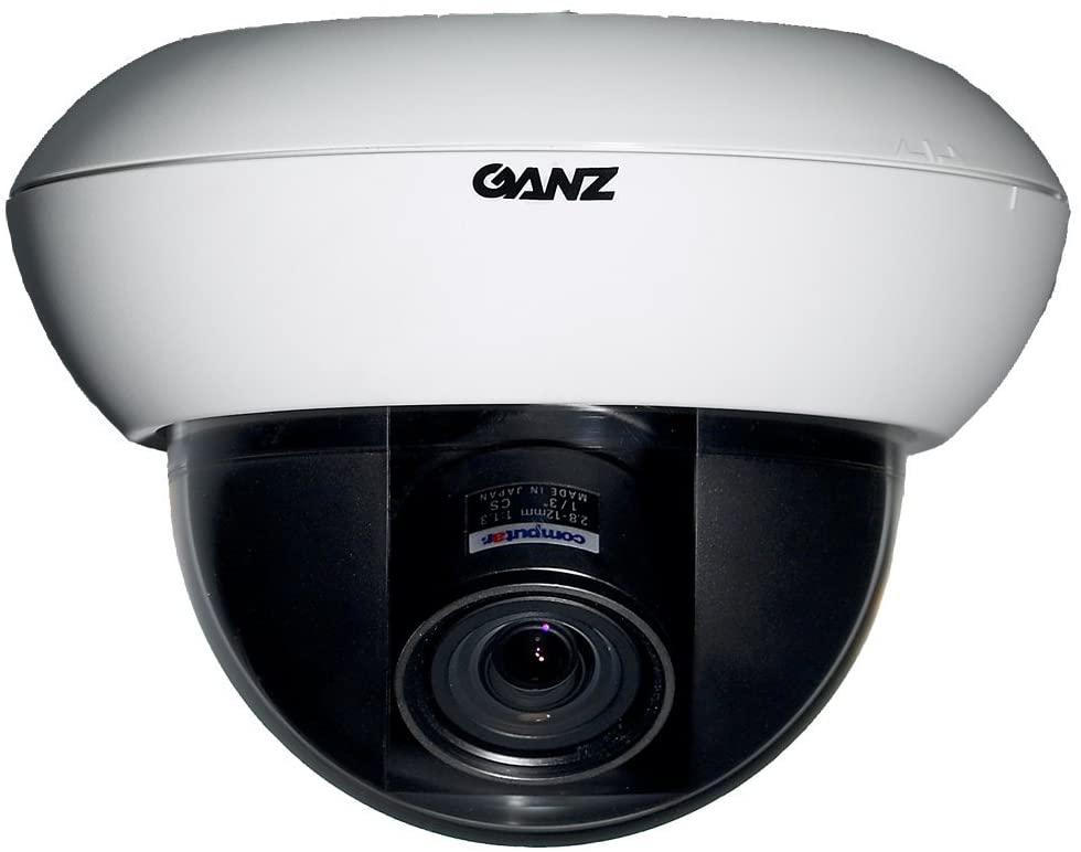 CBC America  Analog Dome Camera ZC-DN5212NXA