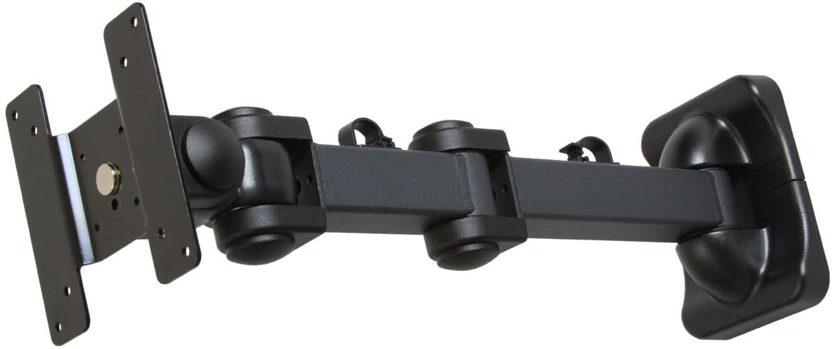 1780B Deluxe LCD Wall Mount w/ Three Points of Articulation