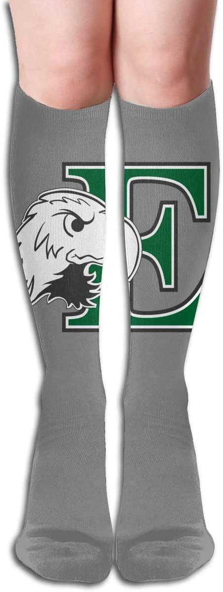 Emu Men's/Women's Comfortable Casual Funny Long Knee High Socks Compression Socks Winter Warm Soccer Socks