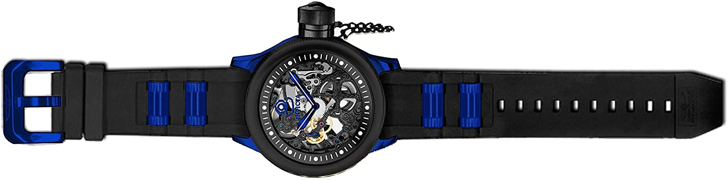 Band ONLY for Invicta Russian Diver 17271
