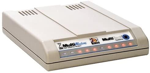 Multi-Tech Systems Multimodem Zdx 33.6K/14.4K V34+ MT2834ZDXB