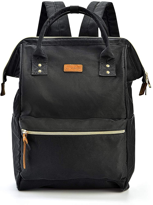 Travel Backpack Laptop Backpack for Women Men Fashion Student School Bags Stylish Daypack Work Bag