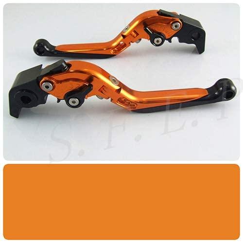 Accessories CNC Aluminum Folding Extendable Adjustable Brake Clutch Levers for Honda CBR 600 F2,F3,F4,F4i 1991-2007