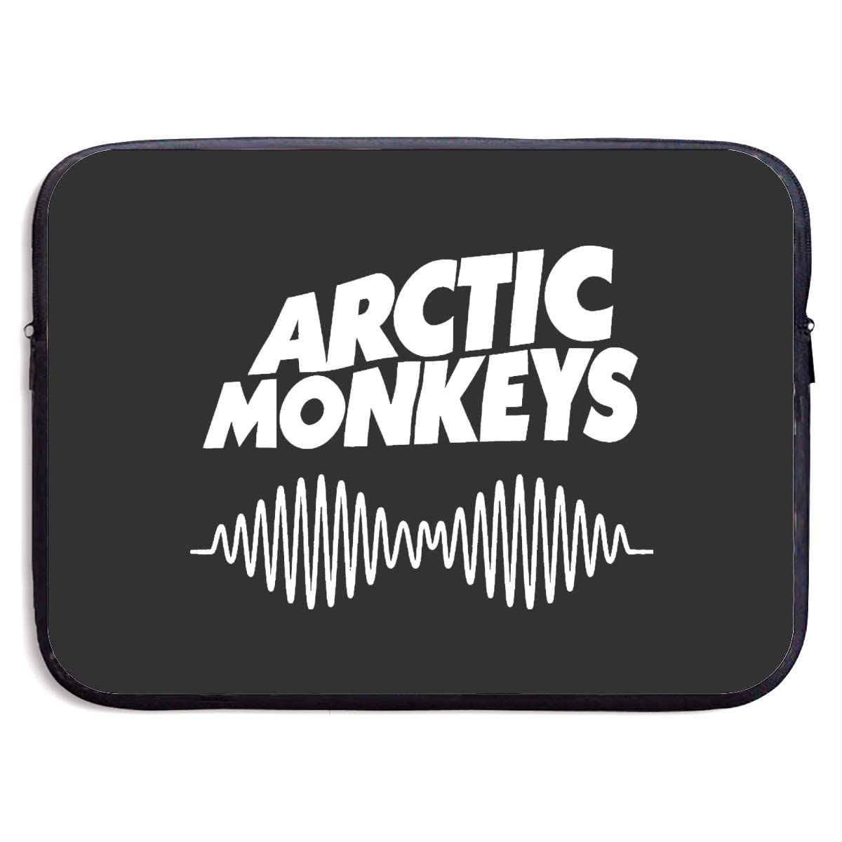 Narukrstore Fashionable Arctic Monkeys Style Notebook Computer Package/Sleeves 15 Inch