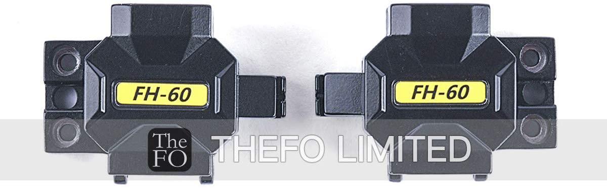 Genuine ORIENTEK Fusion Splicer Fiber Holder For ORIENTEK T45 Fusion Splicer