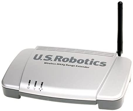 US Robotics USR5441 Wireless MAXg Range Extender