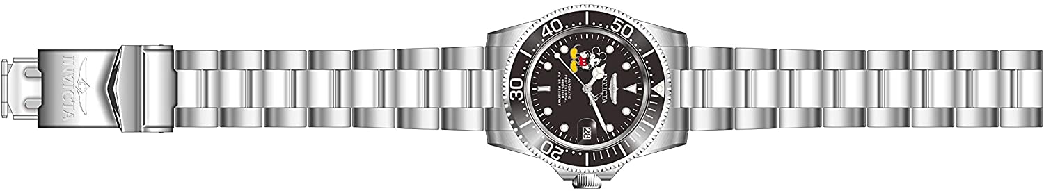 Band ONLY for Invicta Disney Limited Edition 22777