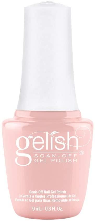 Gelish Mini All About The Pout Soak-Off Gel Polish, 0.3 oz.