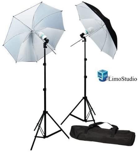LimoStudio 6500K Day Light 400 Watt Photography Large 40