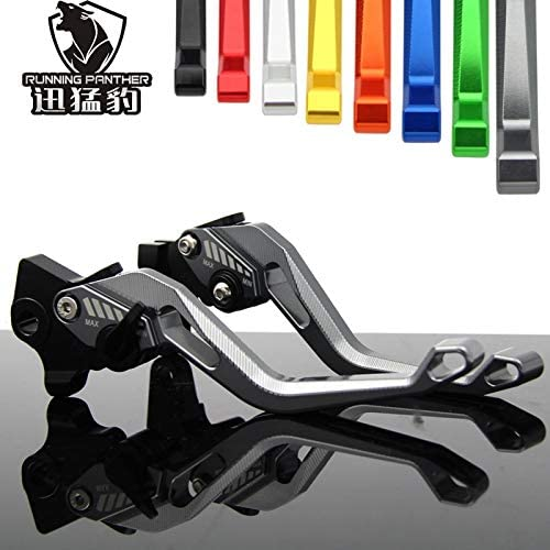 Accessories CNC 5D Motorcycle Brakes Clutch Levers for Kawasaki ZX6R ZX636 ZX10R 1000 1000 ZX 6R/636/10R 2006-2014