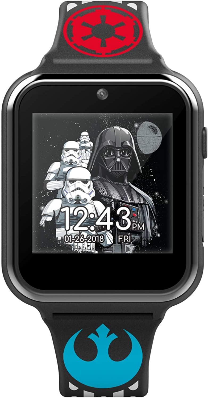 Star Wars Smart Watch (Model: STW4010AZ)
