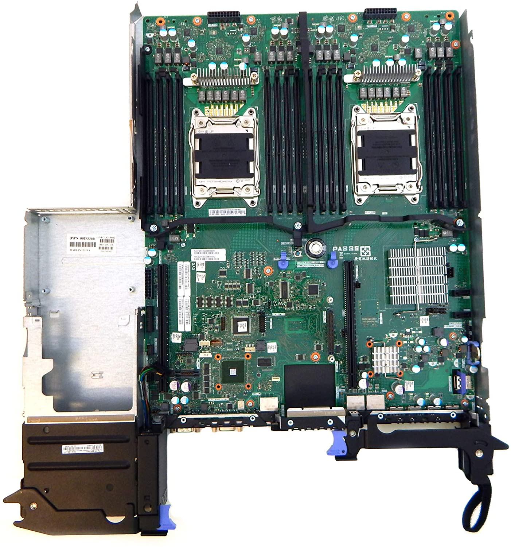 IBM 7912-AC1 iDataPlex M4 DX360 Motherboard 00D4201 with Tray