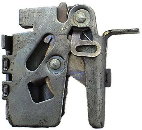Genuine Chrysler 55235523AC Hood Latch