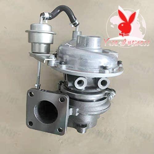 yise-T0252 New Turbocharger 8973544234 for ISUZU Rodeo D-Max Pickup 4JH1T 4JH1TC 3.0L RHF5-64006P15NHBRL401CEZ VC430084 VA430084 VB430084 897365-9480 897365-9480 8973659480 8-97365-9480/1 8973544234
