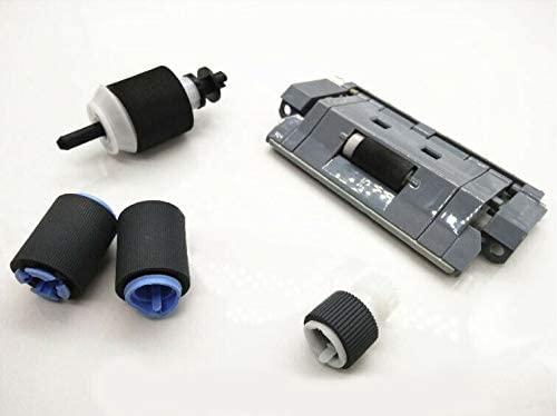 Printer Spare Parts for Yunton Cc468-67911 Cc468-67924 Feed Roller Separation Pad Kit Repair for HP M551 M575