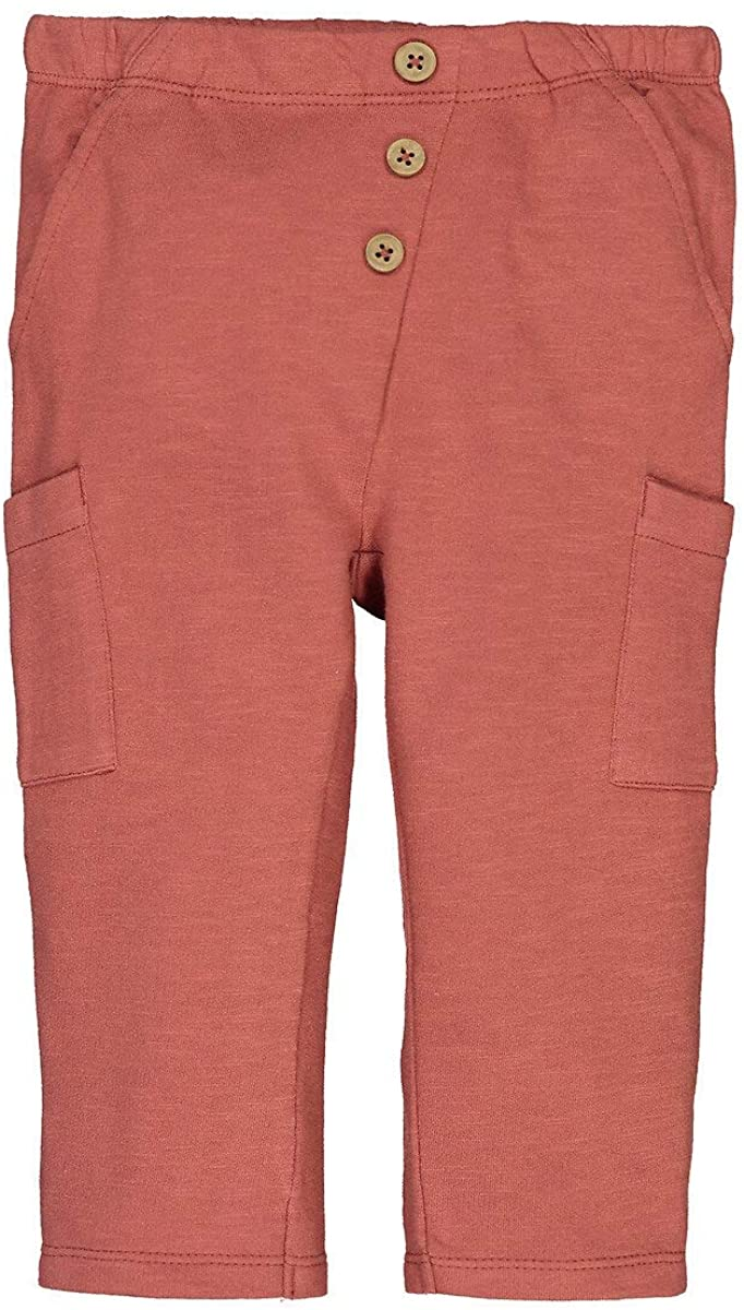 La Redoute Collection Cotton Joggers, 1 Month-3 Years