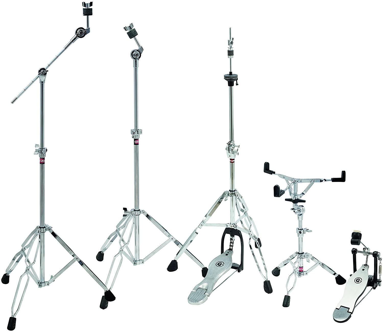 Gibraltar 4700PK 4700 Series Drum Hardware Package