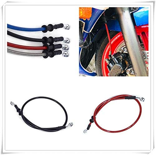 Accessories Motorcycle Motocross Hydraulic Brake line Clutch Oil Hose Pipe Tube for Ducati 999 S R DIAVEL Carbon S4RS Streetfighter S 848