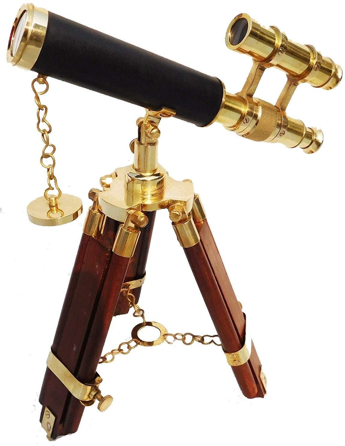 Castle Instruments Vintage Nautical 9