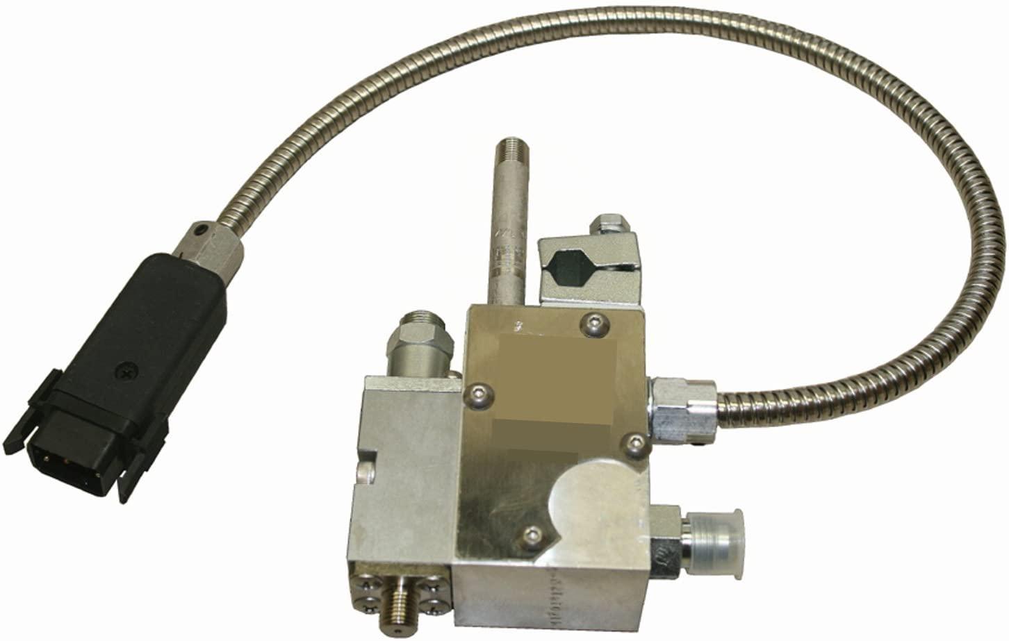New aftermarket Nordson 274596 H201T Glue Head/Gun