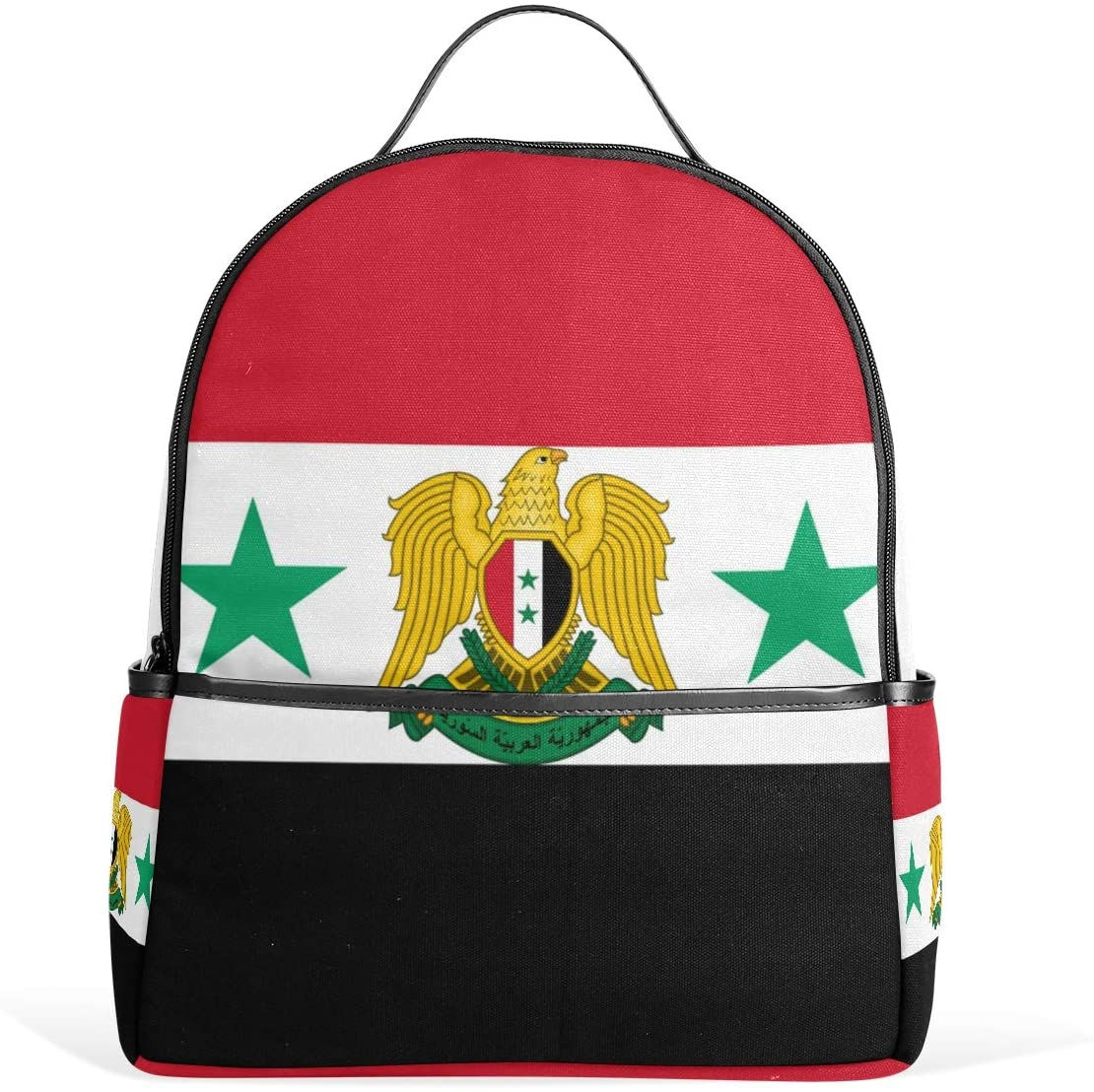 Backpack Cute For School Travel Laptop 12.6