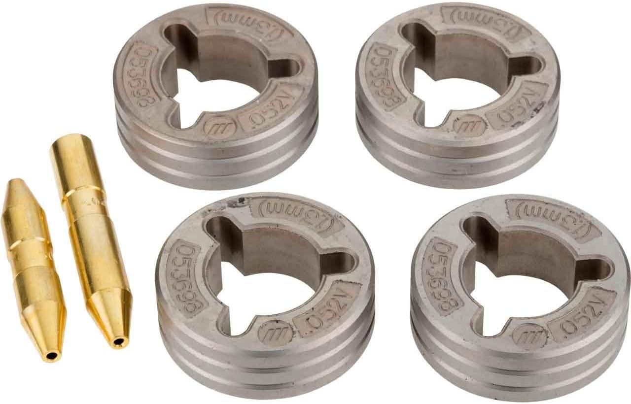 Miller 046783 Drive Roll Kit.052 V-Gr 4 Roll