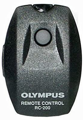 Olympus RC-200 Remote Control for Point and Shoot Cameras