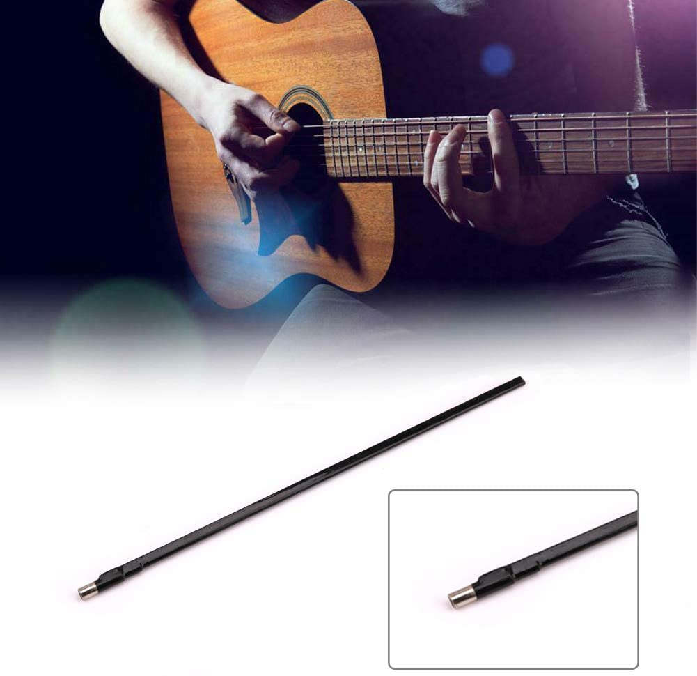 XuBa Two-Way Type Adjustment Steel Truss Rod for Guitar