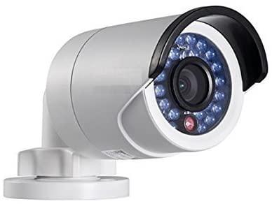 Bullet Cameras Asteria angel DS-2CD2035-I 3MP HD Surveillance Security CCTV Night Vision IR 4mm Lens (OEM DS-2CD2032-I Update Version DS-2CD2035-I)