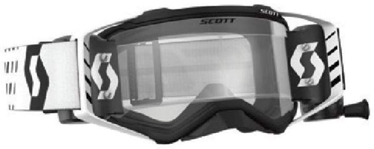 Scott Prospect WFS Goggle-Black/White