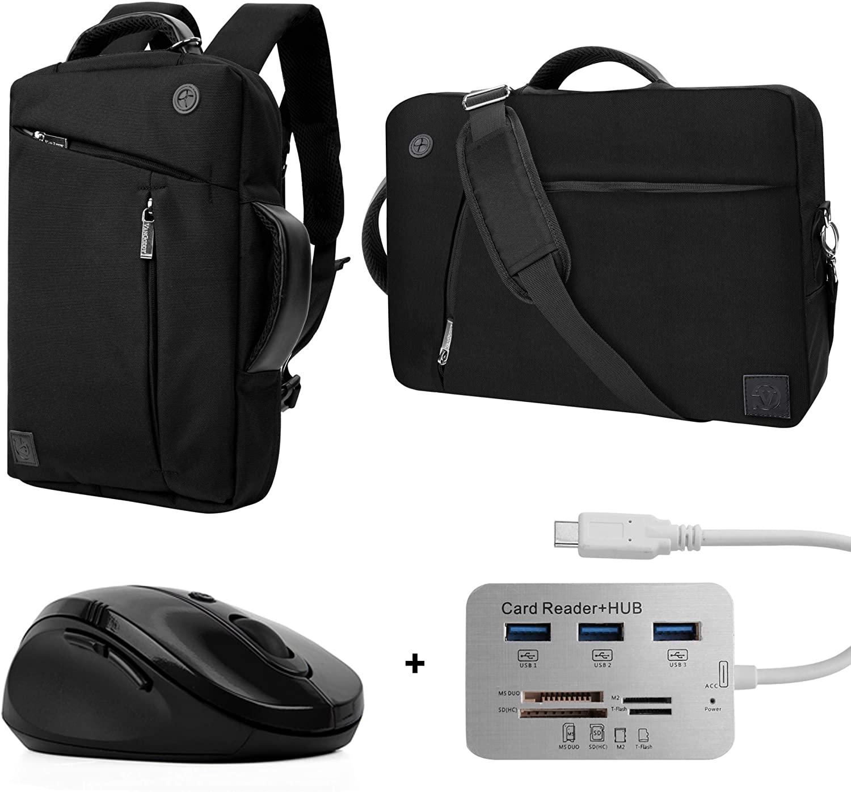 3 in 1 Bundle for Lenovo Y Series Legion Y540, Y740, Y730, IdeaPad, ThinkPad
