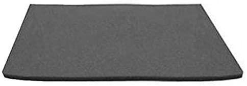 Jobst FarrowFoam Sheet Grey 4mm x 0.5m x 1m FFSH01G4 050X100