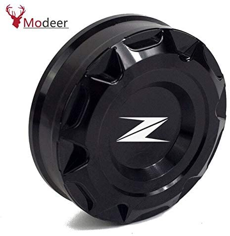 Accessories Logo Z for Kawasaki Z800 Z900 Z 800 900 2017 2018 2019 Motorcycle Accessories Rear Brake Fluid Reservoir Cap Oil Cup