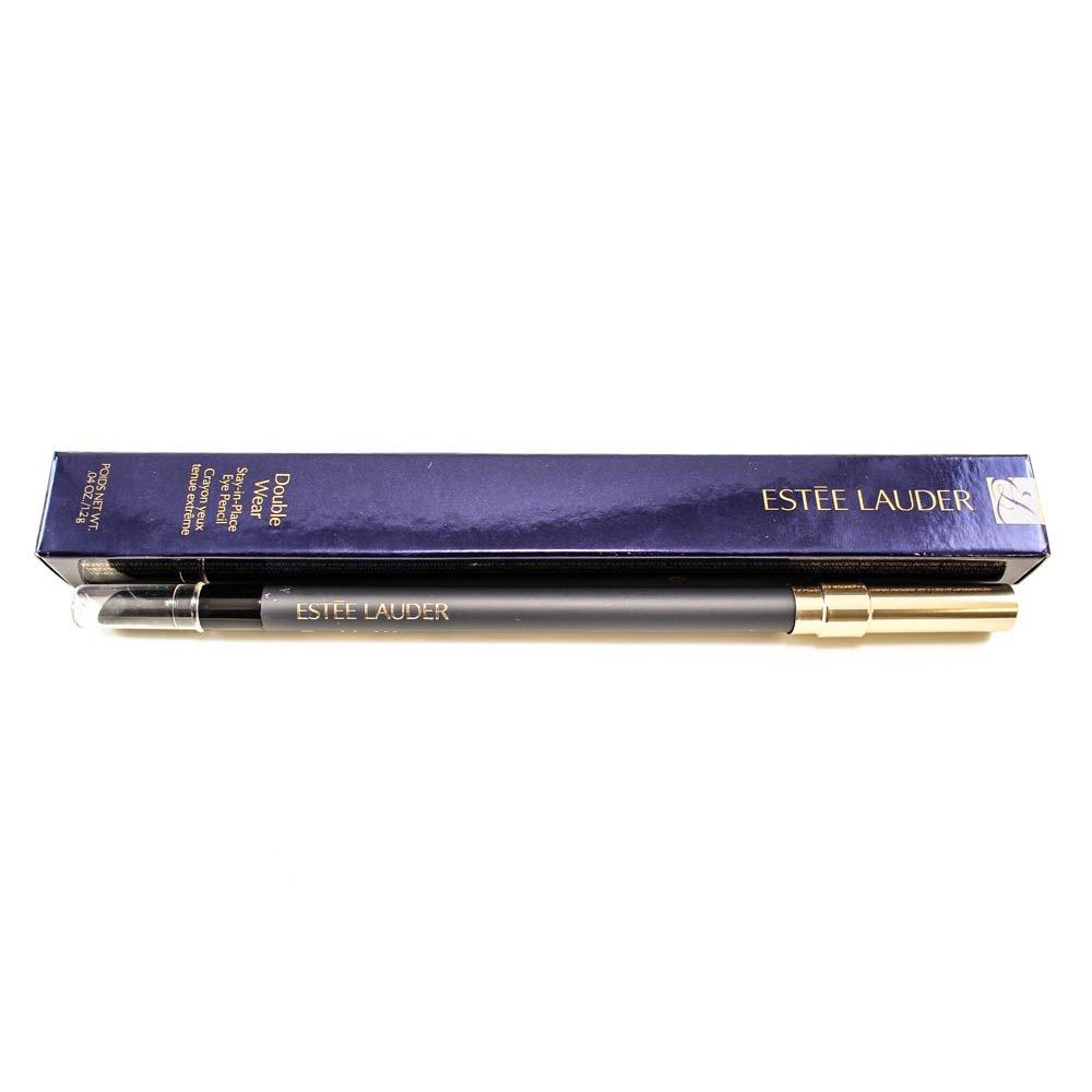 Estee Lauder Double Wear Stay-In-Place Eye Pencil for Women, 03 Smoke, 0.04 Ounce