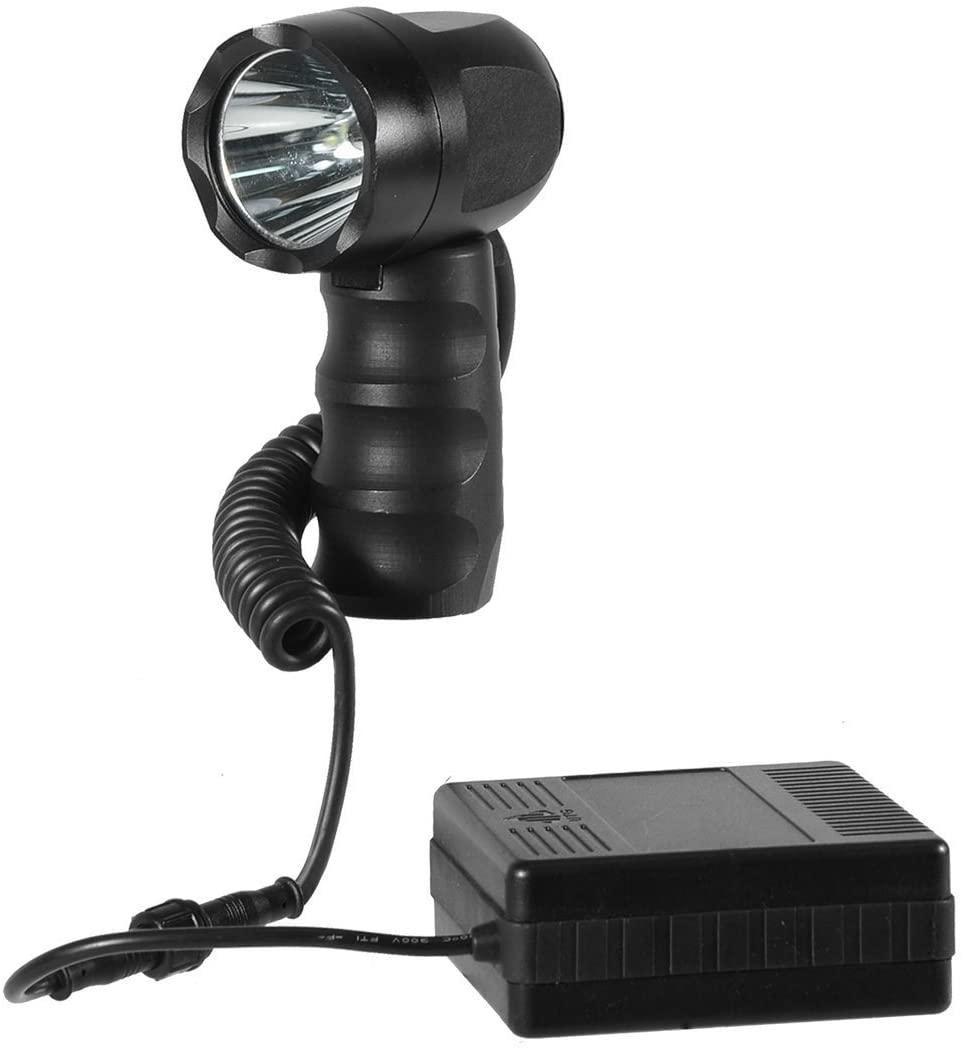 UTG 530lumen Patrol/Biking/Tracking Tri-app LED Scanlight