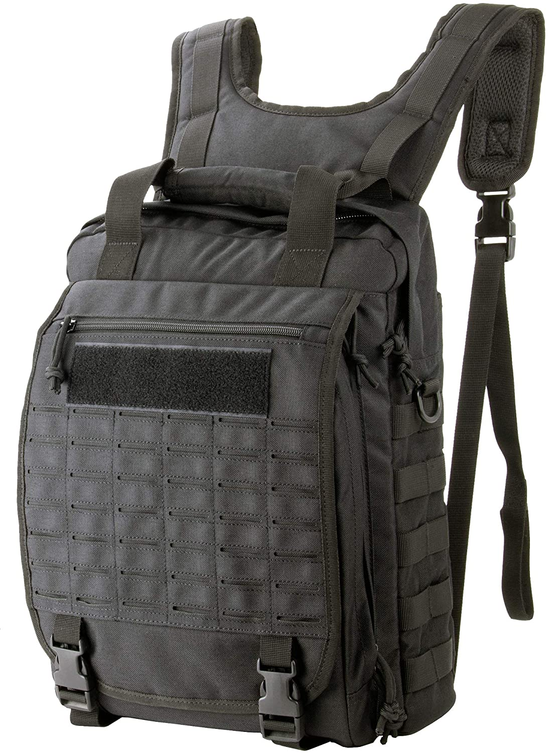 Military Laptop Backpack Army Messenger Bag Tactical Day Pack College School Backpack EDC Bag