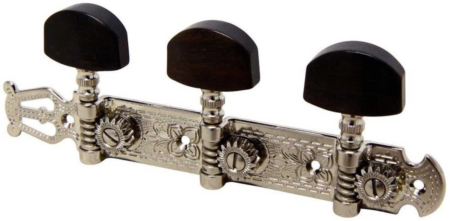Schaller LNI 1-1 550-1 Classical Guitar Machine Head Lyra LNi 1-E - Nickel