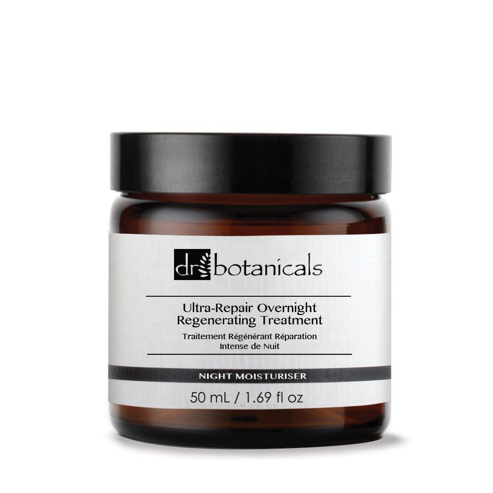Dr Botanicals Ultra-Repair Overnight Regenerating Treatment, 50 Gram